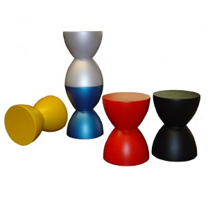 hourglassottomans