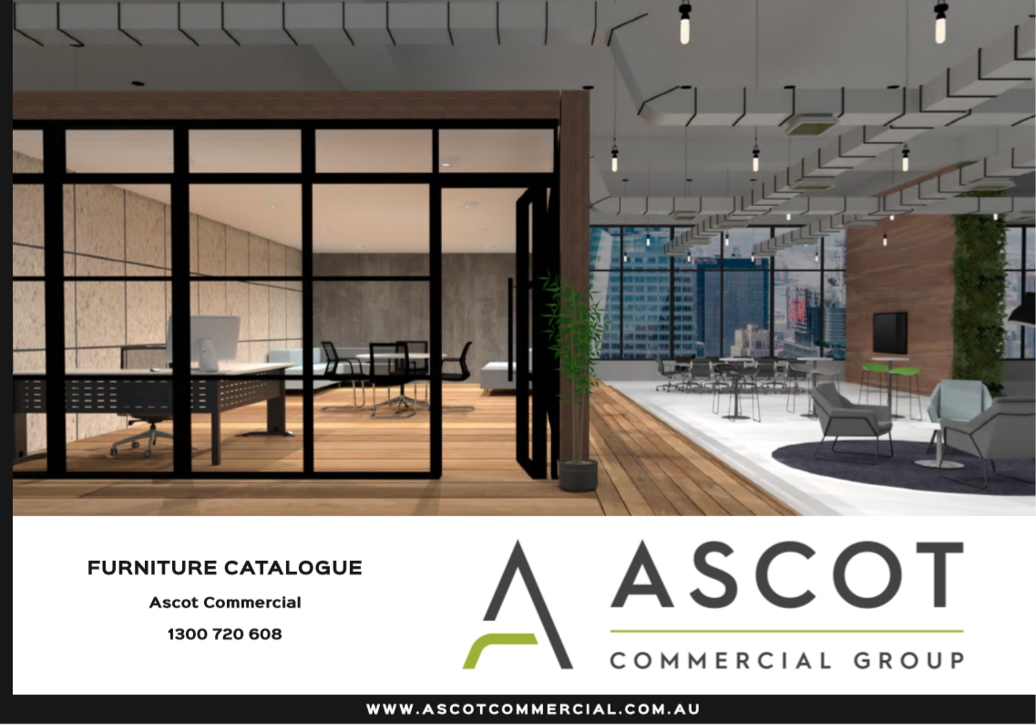 ASCOT COMMERCIAL FURNITURE CATALOGUE
