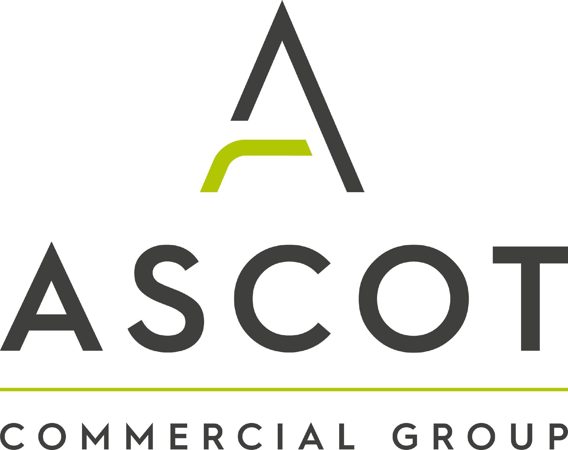 Ascot Comm Group CMYK - vertical