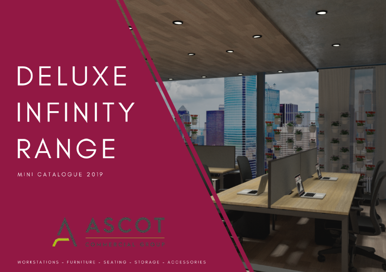 Deluxe Infinity Range Ascot Commercial